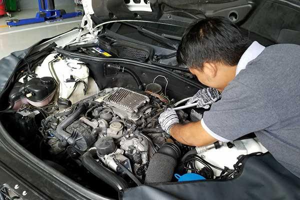 Điện lạnh ô tô