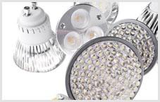 LEDs And LED Lighting
